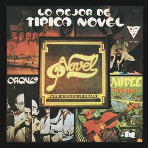 Orquesta Tipica Novel