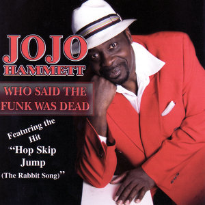 JoJo Hammett 歌手頭像