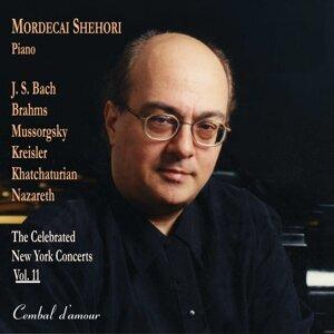 Mordecai Shehori 歌手頭像