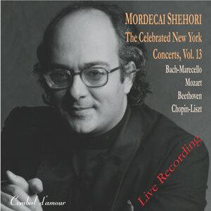 Mordecai Shehori