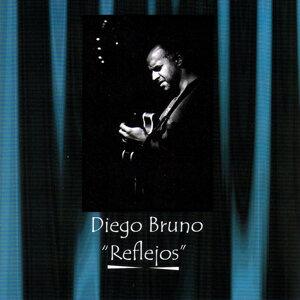 Diego Bruno 歌手頭像