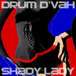 Drum D'vah 歌手頭像
