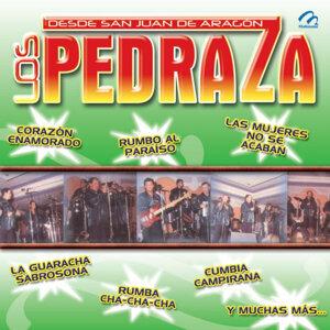 Los Pedraza 歌手頭像