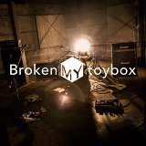 Broken my toybox