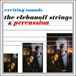 The Clebanoff Strings & Percussion 歌手頭像