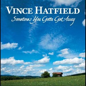 Vince Hatfield 歌手頭像