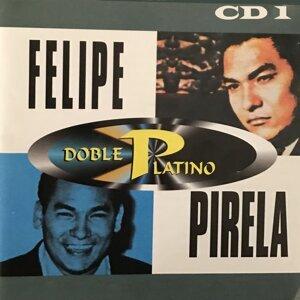 Felipe Pirela 歌手頭像