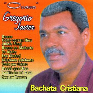 Gregorio Javier 歌手頭像