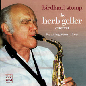 The Herb Geller Quartet 歌手頭像