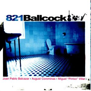 Ballcock 歌手頭像