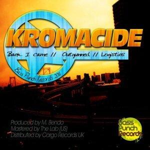 Kromacide 歌手頭像