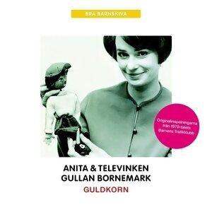 Anita Och Televinken 歌手頭像