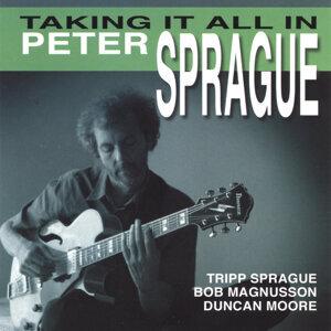 Peter Sprague 歌手頭像