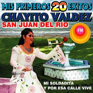 Chayito Valdez 歌手頭像