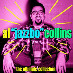 """Al """"Jazzbo"""" Collins"""