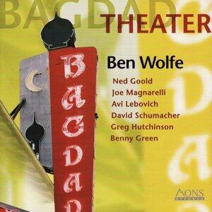Ben Wolfe 歌手頭像