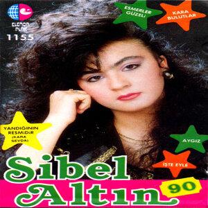 Sibel Altın 歌手頭像