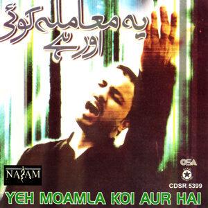Najam Sheraz 歌手頭像