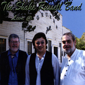 The Shake Russell Band 歌手頭像