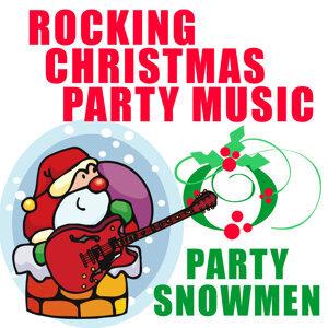 Party Snowmen 歌手頭像