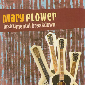 Mary Flower 歌手頭像