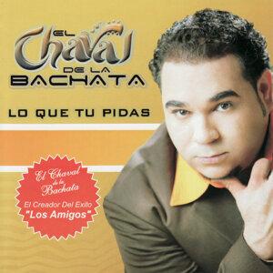 El Chaval el la Bachata 歌手頭像