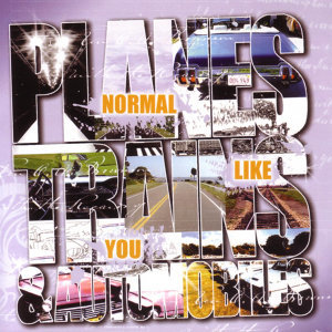 Normal Like You 歌手頭像