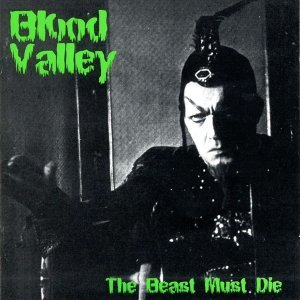Blood Valley 歌手頭像
