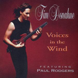 Tim Donahue 歌手頭像