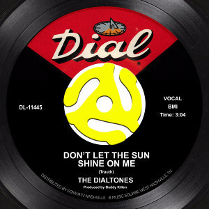 The Dialtones 歌手頭像