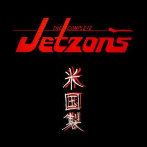 The Jetzons 歌手頭像