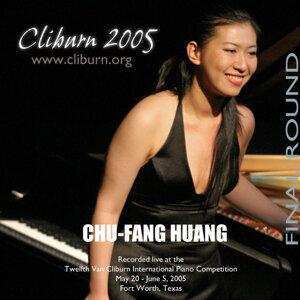 Chu-Fang Huang 歌手頭像