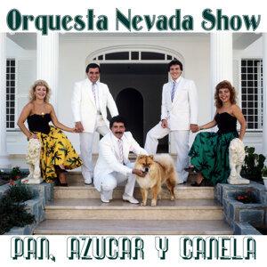 Orquesta Nevada Show 歌手頭像