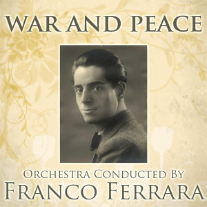 Orchestra Conducted By Franco Ferrara 歌手頭像