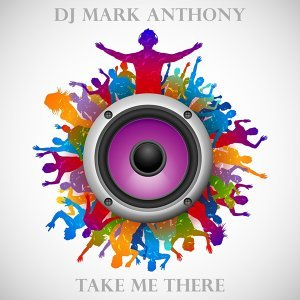 DJ Mark Anthony 歌手頭像