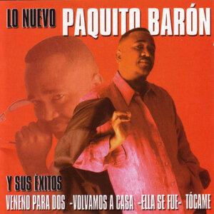 Paquito Barón