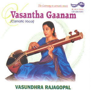 Vasundhra Rajagopal 歌手頭像