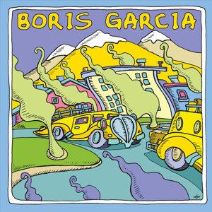 Boris Garcia 歌手頭像