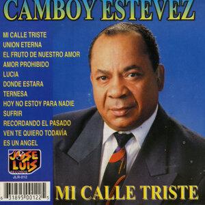 Camboy Estevez 歌手頭像