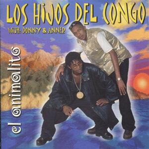 Los Hijos del Congo - with Donny & Anner 歌手頭像