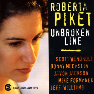Roberta Piket 歌手頭像