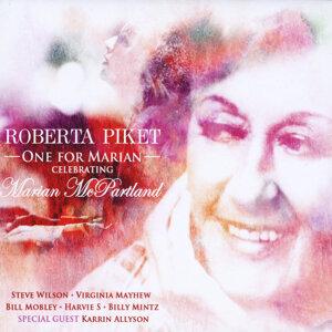 Roberta Piket