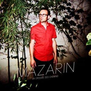 Mazarin 歌手頭像