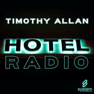 Timothy Allan