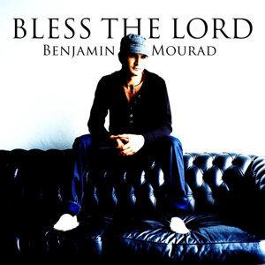 Benjamin Mourad 歌手頭像