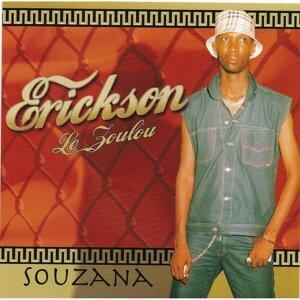 Erickson le Zoulou 歌手頭像