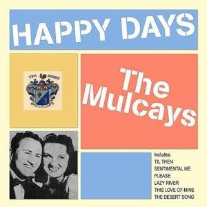 The Mulcays 歌手頭像