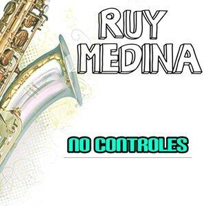 Ruy Medina