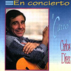 """Carlos Diaz """"Caito"""" 歌手頭像"""
