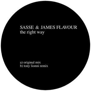 Sasse & James Flavour 歌手頭像